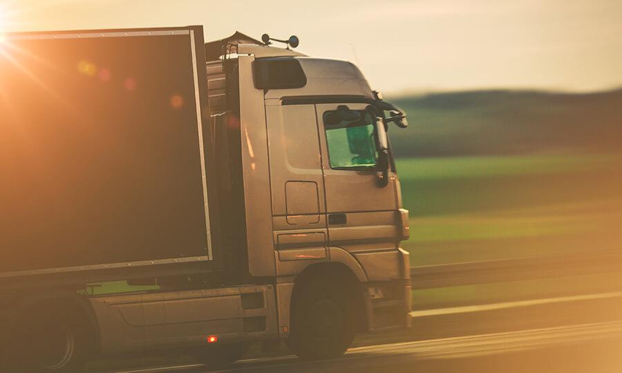 Transporte Rodoviário | Multitrans Logistics do Brasil